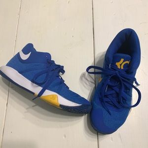 Nike KD's